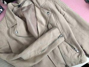 H&M Outdoor Jacket rose-gold-coloured