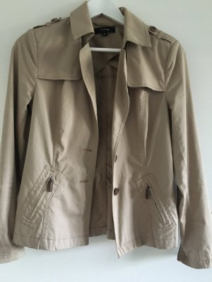 Comma Pea Jacket beige