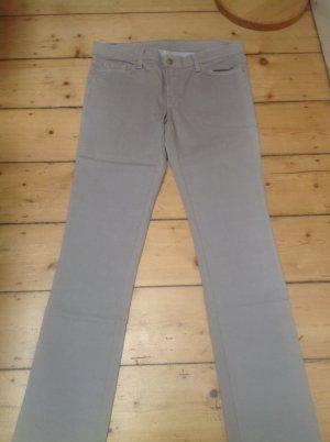 Beige Jeans von 7 for all Mankind
