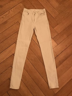 American Vintage Jeans oatmeal-cream