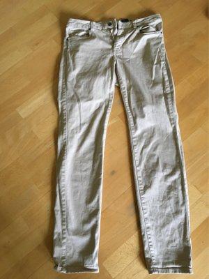 Beige Jeans von  H&M