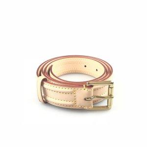 Louis Vuitton Cintura beige
