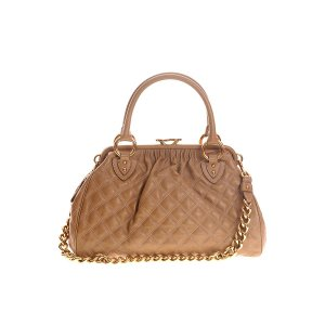 Beige Marc Jacobs Shoulder Bag