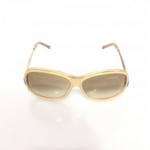 Beige Marni Sunglasses