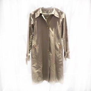 Beige Max Mara Trench Coat