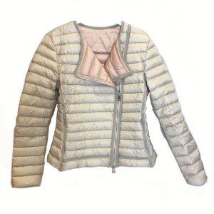 Beige Moncler Jacket