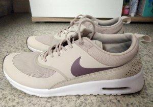 Beige Nike »Air Max Thea« Sneaker, Gr. 41