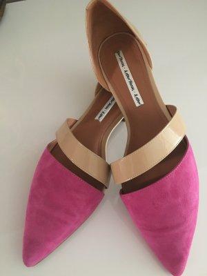 """Beige-Pink Schuhe von """"And other stories"""""""