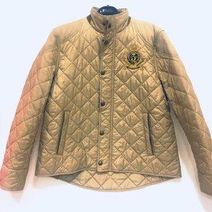Beige Ralph Lauren Jacket