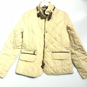 Beige Ralph Lauren Trench Coat