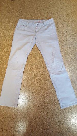beige S.Oliver Jeans