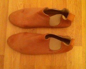 Beige Schuhe von Made in Italy