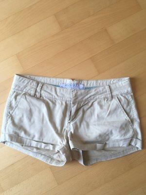 Alcott Short Trousers beige-oatmeal