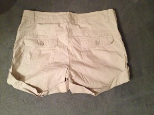 Beige Shorts von H&M