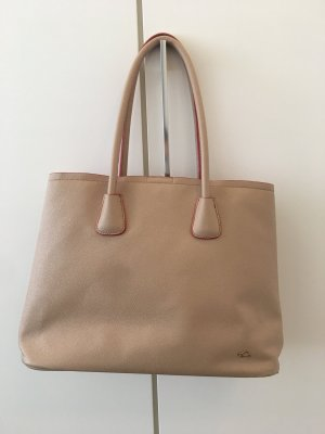 Carpisa Shopper beige-rouge
