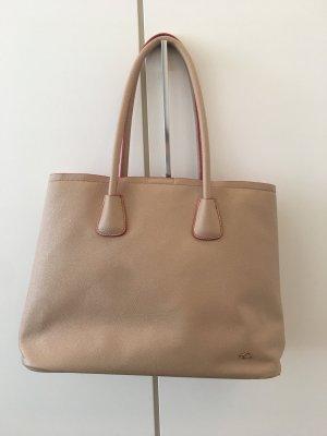 Carpisa Shopper beige-red