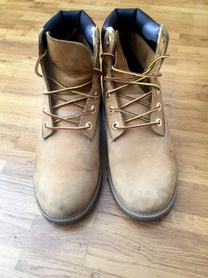 Timberland Low boot brun sable