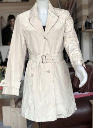 Beige Trenchcoat/ Mantel S