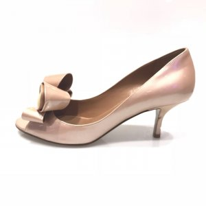 Beige Valentino High Heel