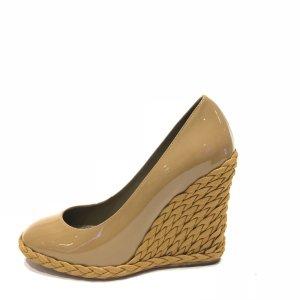 Beige Yves Saint Laurent High Heel