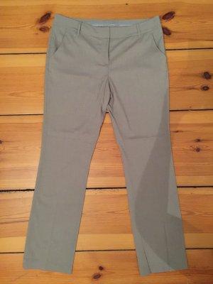 Beigefarbene Anzug-Hose von C&A, nur einmal getragen - WIE NEU