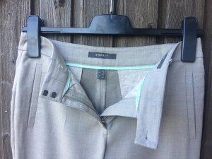 Esprit Pantalone a pieghe multicolore