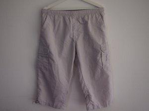 Cargo Pants oatmeal cotton