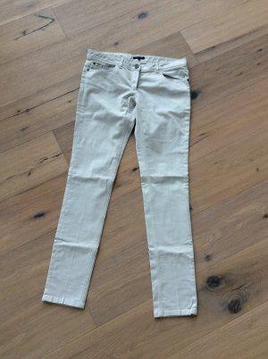 Tommy Hilfiger Pantalone chino beige chiaro Cotone