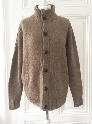 Daniel Hechter Maglione di lana multicolore Lana merino