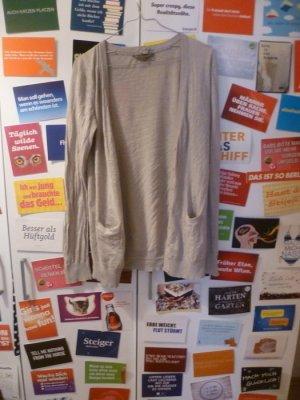 Beiger Cardigan von Review, Basic, Nude, Boho, Blogger