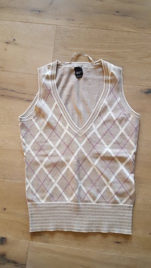 esprit collection Fine Knitted Cardigan multicolored cotton