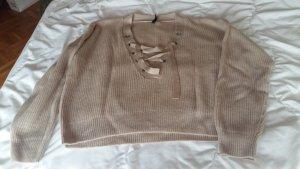 H&M Sweater oatmeal