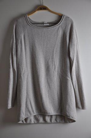 beiger Pullover von H&M