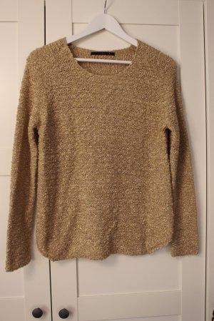 Beiger Pullover von Only