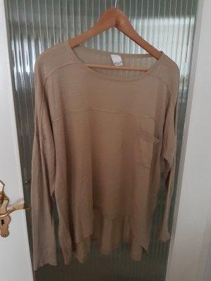 Beiger Pullover von Vila ♡