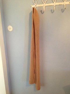 American Vintage Bufanda de lana beige