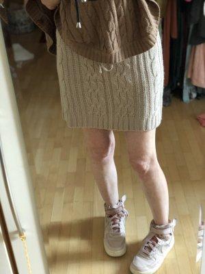 Esmara Knitted Skirt cream