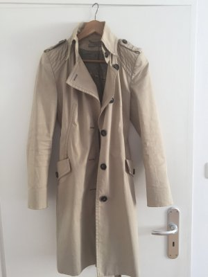 Drykorn Trench Coat beige
