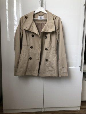 Vero Moda Trench Coat multicolored