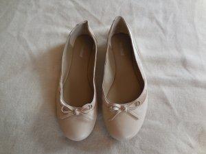 Beigerosa Ballerinas von Graceland