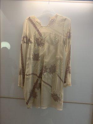 bdba Lace Dress multicolored