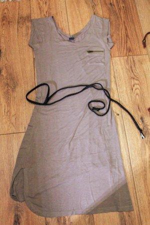 Beiges Kleid von Vero Moda in Größe S