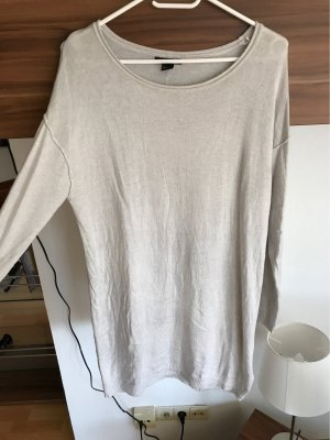 H&M Sweater Dress oatmeal
