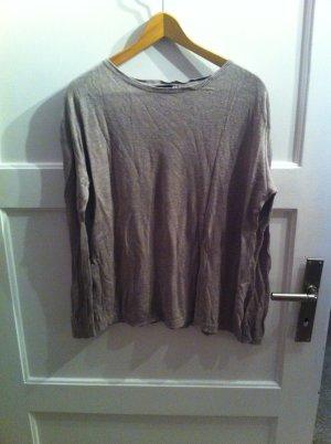 Beiges Sweatshirt von H&M