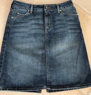 Beim Einkauf über 30 € bei mir * gibt´s einen Artikel unter 10 € gratis dazu * super schöner Jeans Rock Jeansrock Rock ❤️ WOW Gr. 36 - 38 S * Mavi