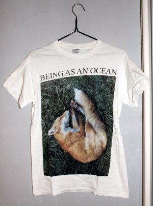 Being as an Ocean Shirt