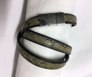 "Beka & Bell Wickel-Armband ""Crosby"""