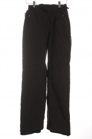 BELFE & BELFE Snow Pants black casual look