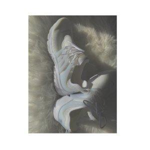 Beliebte Nike Presto Air sneaker bequem Blogger