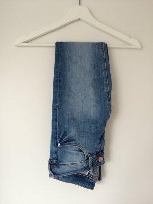 Beliebte skinny Jeans - neuwertig